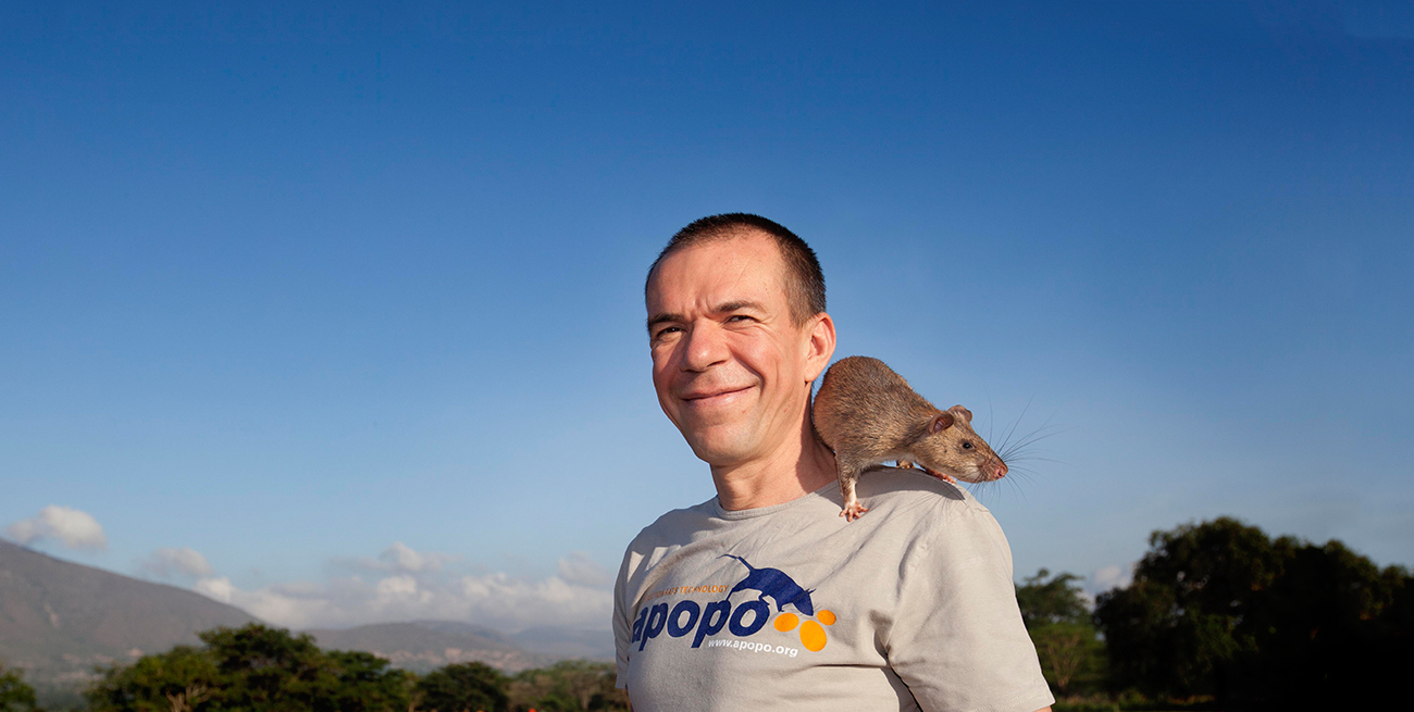 HeroRats: The Ultimate Collaboration