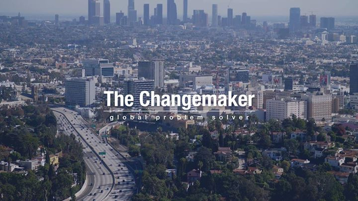 [CONTENTS]The Changemaker: Special interview with Shivani Siroya